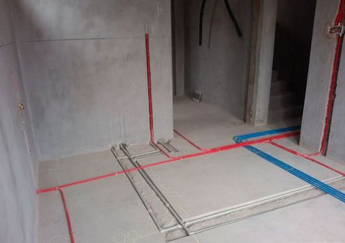 新房水电如何改造,勇顺开关柜来帮你