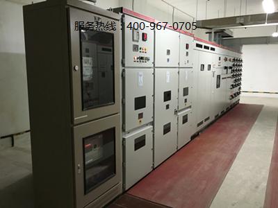 处理低压开关柜设备故障不难,需要的是持之以恒