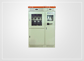 PML系列电能计量柜
