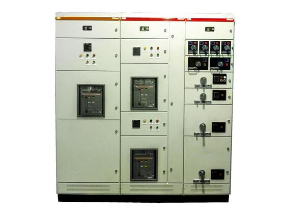 低压开关柜MDmax-ST