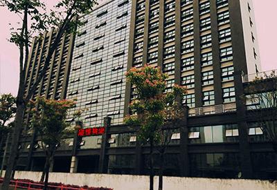 上海海恒物业