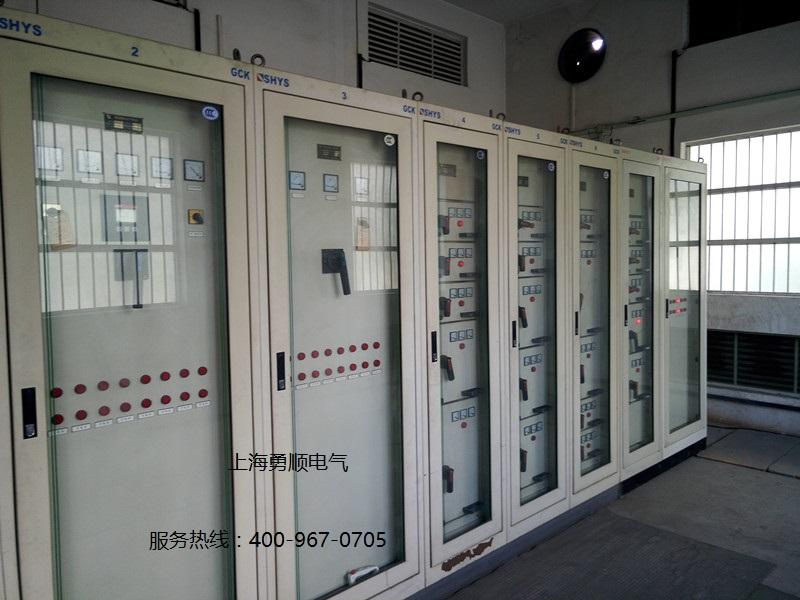 挑选合格高低压配电柜保持配电房空气质量!