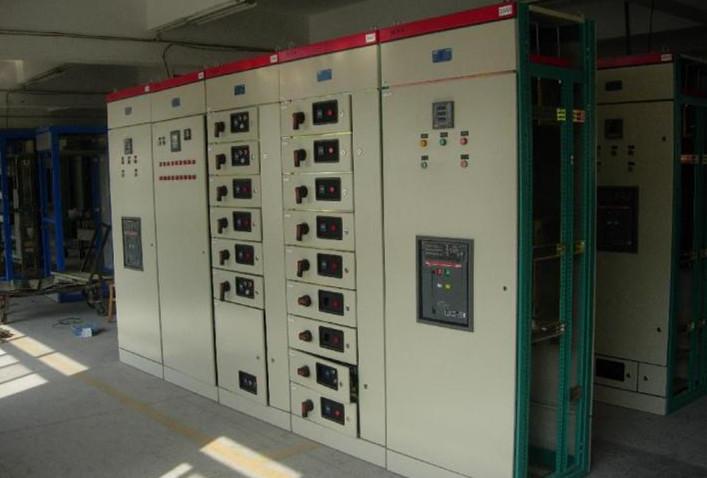 低压配电柜有什么优点?