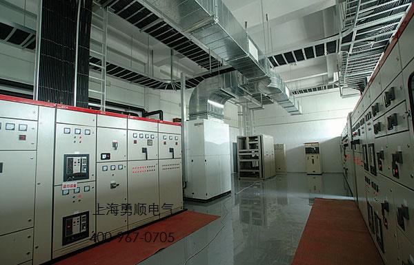 高低压配电柜的接线图怎么学啊?我怎么看不懂啊?
